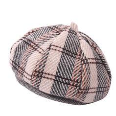 Ladies '/Dla kobiet Zabytkowe Bawełna/Poliester Beret Hat
