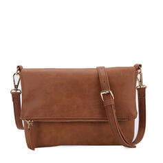 Fashionable/Solid Color/Multi-functional Crossbody Bags