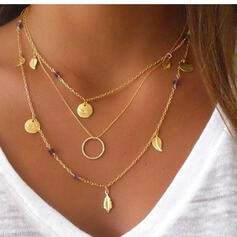 Charming Hottest Alloy Women's Ladies' Necklaces