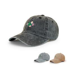 Ladies '/Dla kobiet Piękny/Klasyczny/Uroczy Bawełna Czapka baseballowa/Kowbojski kapelusz