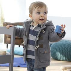 niemowlę null Jednolity Bawełna Odzież wierzchnia