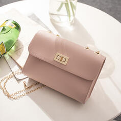Fashionable/Classical/Commuting/Simple Clutches/Crossbody Bags/Shoulder Bags