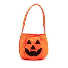 gotyk Halloween Dynia Włóknina Rekwizyty na Halloween Dekoracje na Halloween Torby ze słodyczami