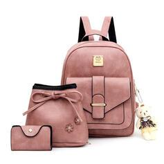 Girly/Atrakcyjny/Specjalny/Dojazdy/Wielofunkcyjny/Podróżować/Super wygodny Torby na Ramię/Zestawy torba/Plecaki