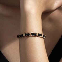 With Minimalist Women's Ladies' Bracelets 1 PC