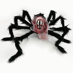 Przerażające Halloween Pająk Plusz Rekwizyty na Halloween Dekoracje na Halloween
