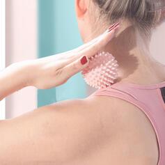 Wielofunkcyjny Rozluźnienie mięśni PVC Piłka do masażu