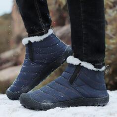 Dla kobiet Material Płaski Obcas Plaskie Z Elastyczna taśma obuwie