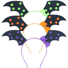 Uroczy Nietoperz Halloween Tkanina Rekwizyty na Halloween ( Zestaw 3)
