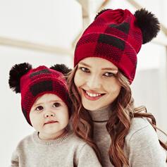Ladies '/Dziecka/Dla kobiet Poliester Floppy Hat