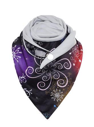 moda/Zimna pogoda/Wygodny Szaliki