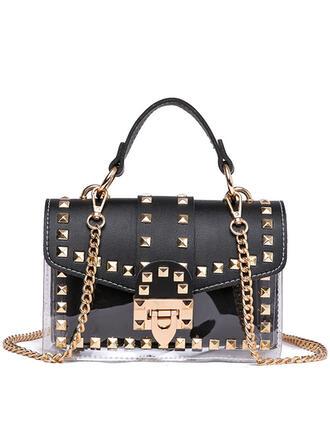 Unique/Delicate/Refined/Killer/Transparent Tote Bags/Crossbody Bags/Shoulder Bags/Hobo Bags
