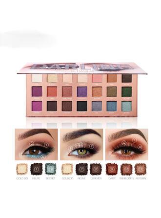 Eyeshadow Palette With Storage Box