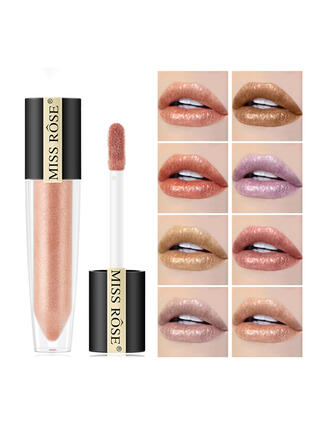 Shimmer Lip Gloss With Box