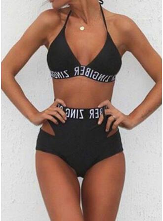 Basen Nieformalny Bikini Stroje kąpielowe