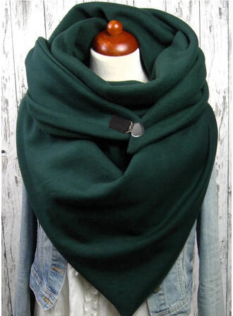 Solid Color fashion/Comfortable/Triangle Scarf