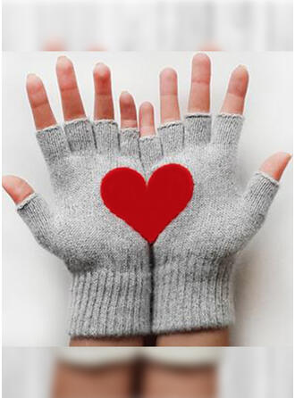 Stitching fresh/Comfortable/Fingers Gloves