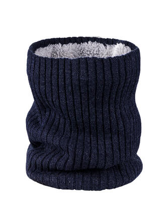 Solid Color Neck/fashion/Comfortable Scarf