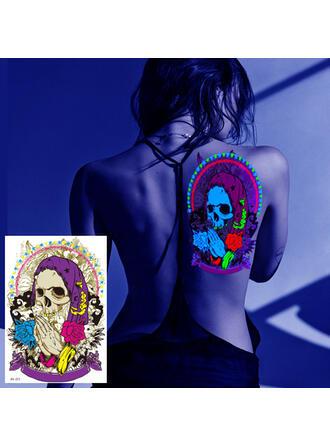 1 szt Taśma Naklejka tatuaż ()