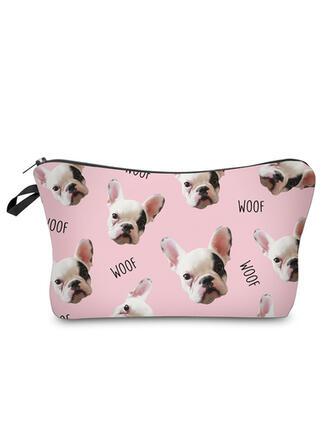 Animal Makeup Bags