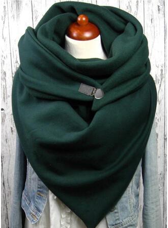 Solid Color fashion/Comfortable Scarf