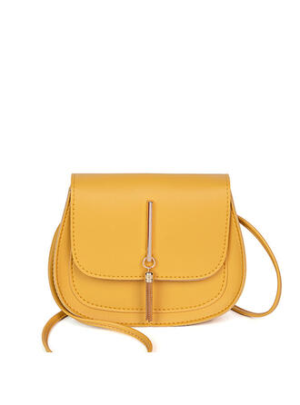 Colorful/Cute/Shell Shaped/Simple Crossbody Bags/Shoulder Bags
